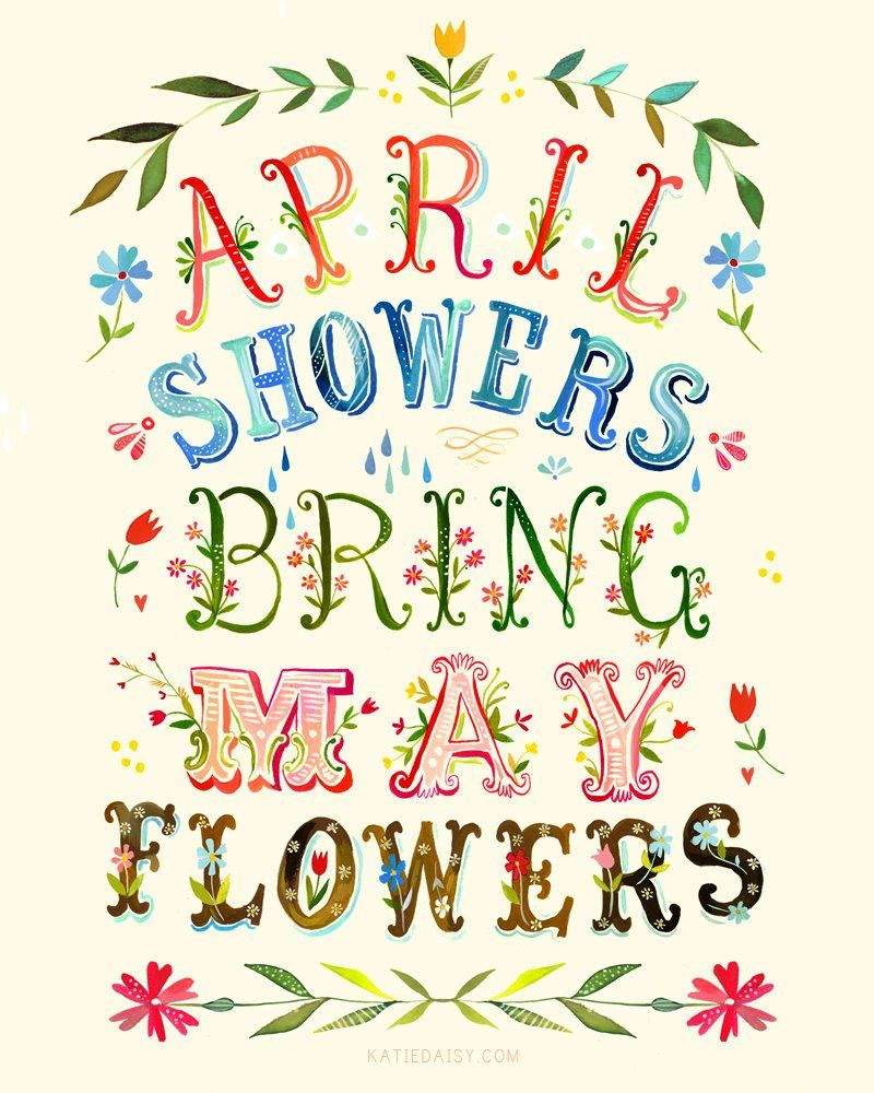 Picture of may flowers freeuse April Showers Bring May Flowers Pictures, Photos, and Images for ... freeuse