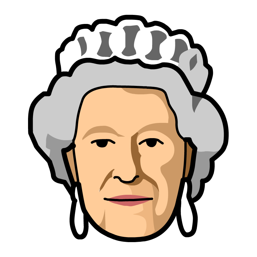 Picture of queen clipart jpg Queen Elizabeth Ii Clipart at GetDrawings.com | Free for personal ... jpg