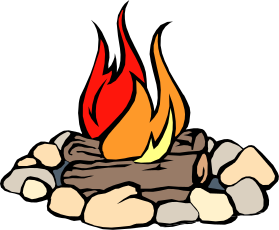 Pictures of campfires clipart vector royalty free download Free Campfire Cliparts, Download Free Clip Art, Free Clip ... vector royalty free download