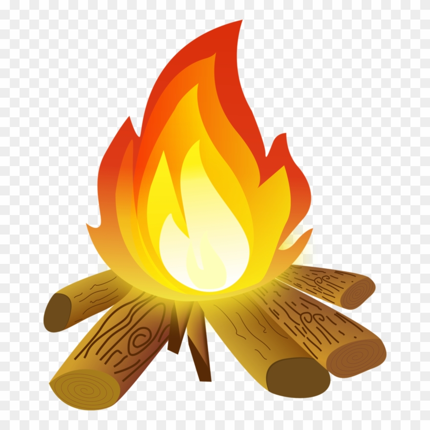 Transparent camp fire clipart picture royalty free download Clipart Images Fire - Campfire Clipart Png Transparent Png ... picture royalty free download
