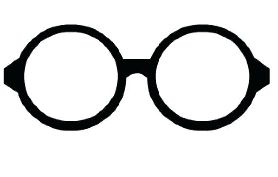 Pictures of eyeglasses clipart vector transparent Glasses Clipart | Free download best Glasses Clipart on ... vector transparent