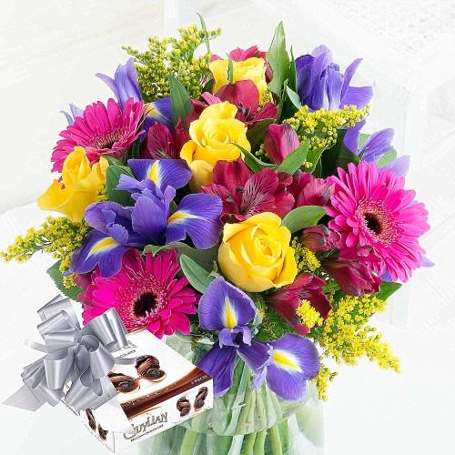 Pictures of flowers bouquet free clip art download Congratulations Flowers & Bouquets   FREE Delivery   Flying Flowers clip art download