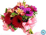 Pictures of flowers bouquet free clip royalty free Free download flower bouquets - ClipartFest clip royalty free
