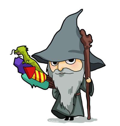 Pictures of gandalf from the hobbit clipart png royalty free library Hobbit Clipart | Free download best Hobbit Clipart on ... png royalty free library