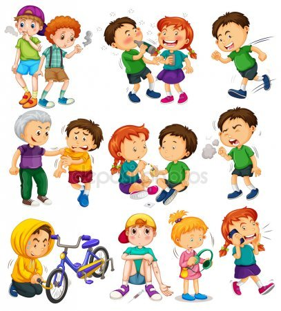 Pictures of good deeds and bad deeds cliparts jpg royalty free download Bad deeds clipart 2 » Clipart Portal jpg royalty free download