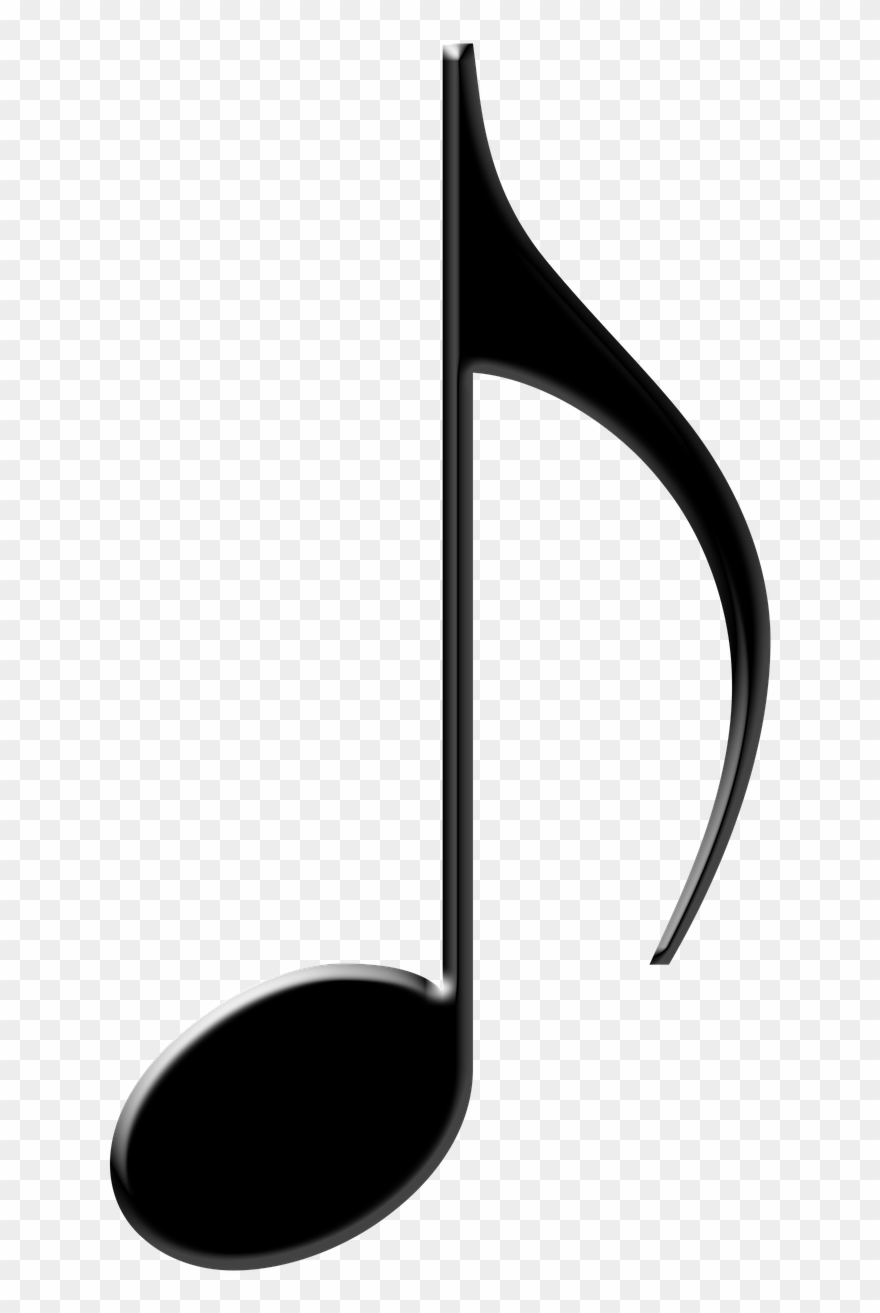 Pictures of musical notes clipart image free library Musical Notes,music,staff - Small Music Note Clipart ... image free library