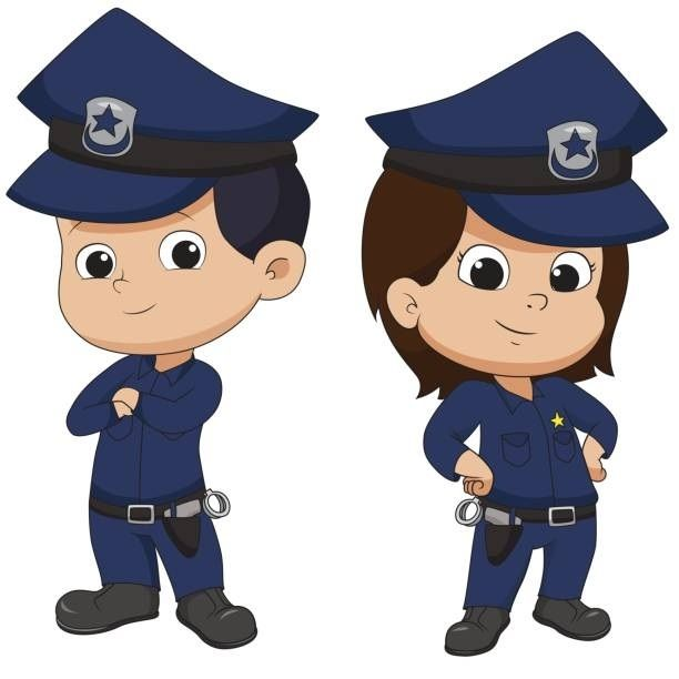 Officer installation clipart clipart transparent library Image result for police officer clipart | pictures I like ... clipart transparent library