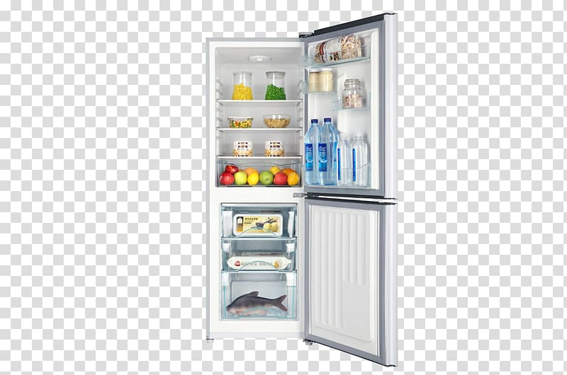 Pictures of refrigerators with a water dispenser clipart vector free download Refrigerator Haier Refrigeration hot water dispenser Home ... vector free download