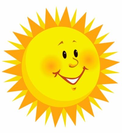 Sunshine kids clipart png library stock sun clipart for kids png at sccpre.cat png library stock