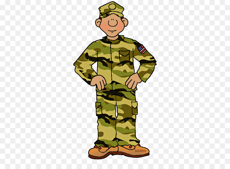 Pictures of uniforms for branches of military clipart clip royalty free library Army Cartoon clipart - Soldier, Army, Uniform, transparent ... clip royalty free library