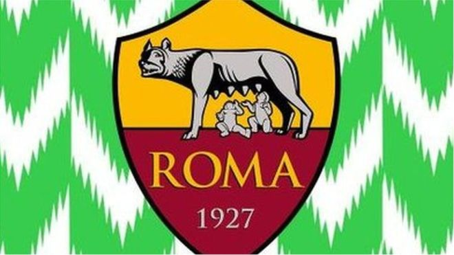 Pidgin english clipart png library AS Roma don launch Nigerian Pidgin Twitter account - BBC ... png library