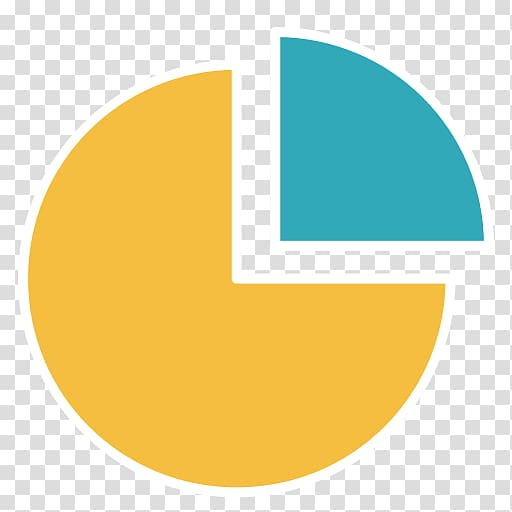 Pie chart icon clipart image library download Pie chart Computer Icons Diagram, CHARTS transparent ... image library download