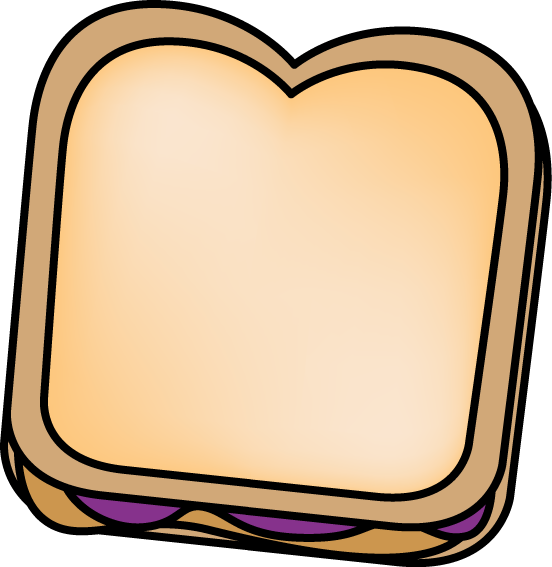 Pb&j sandwich clipart clip library Free Peanut Butter Cliparts, Download Free Clip Art, Free ... clip library