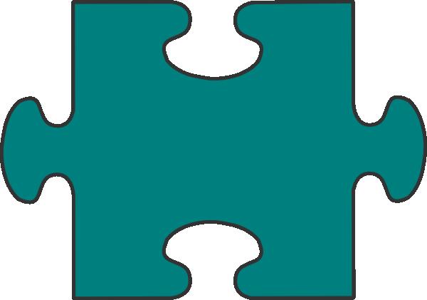 Pieces of puzzle clipart clip freeuse stock Puzzle Piece Outline   Free download best Puzzle Piece ... clip freeuse stock