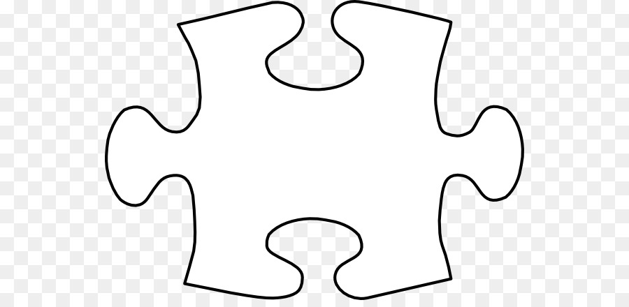 Pieces of puzzle clipart vector royalty free stock Book Black And White png download - 600*430 - Free ... vector royalty free stock