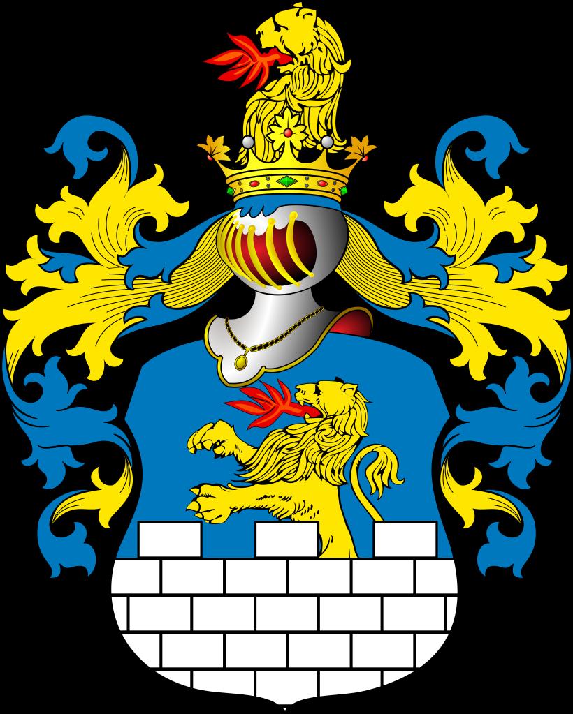 Pielgrzym clipart freeuse File:POL COA Pielgrzym.svg - Wikimedia Commons freeuse