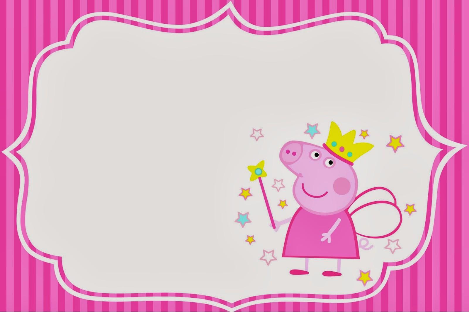 Pig border clipart clip art freeuse Pig Border Free Clipart - Clip Art Library clip art freeuse