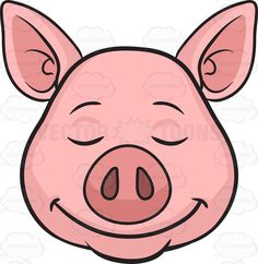 Pig butt clipart jpg transparent library Pig butt clipart 1 » Clipart Station jpg transparent library