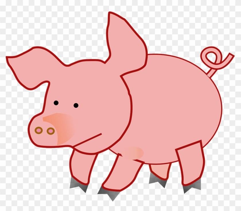 Pig clipart transparent free Pig clipart transparent 4 » Clipart Portal free