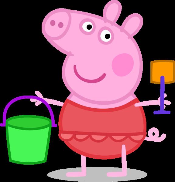 Pig halloween clipart clipart free Peppa Pig | Happy Happy Happy | Pinterest clipart free