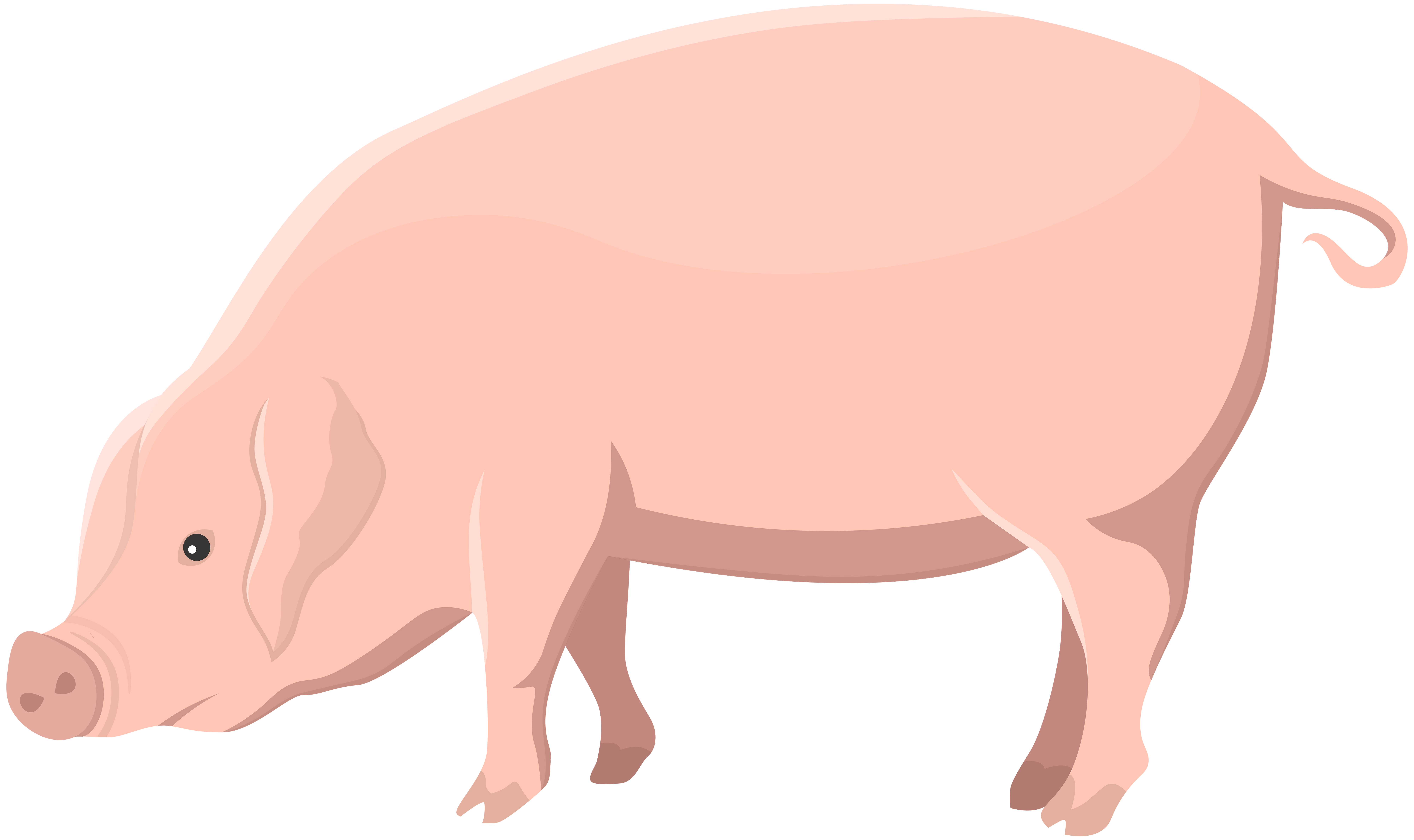 Pig halloween clipart png freeuse Pig Transparent Clip Art Image | Gallery Yopriceville - High ... png freeuse
