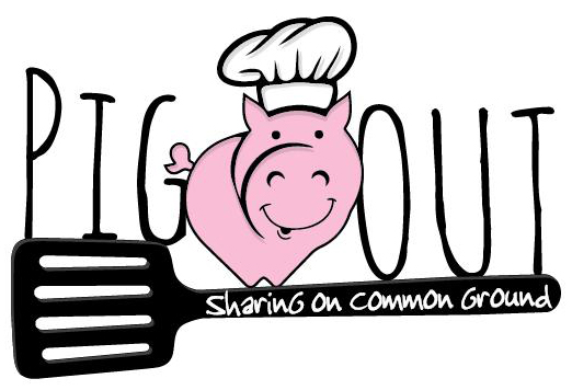 Pig out clipart jpg transparent library Pig Out Mooresville – Sharing on Common Ground jpg transparent library