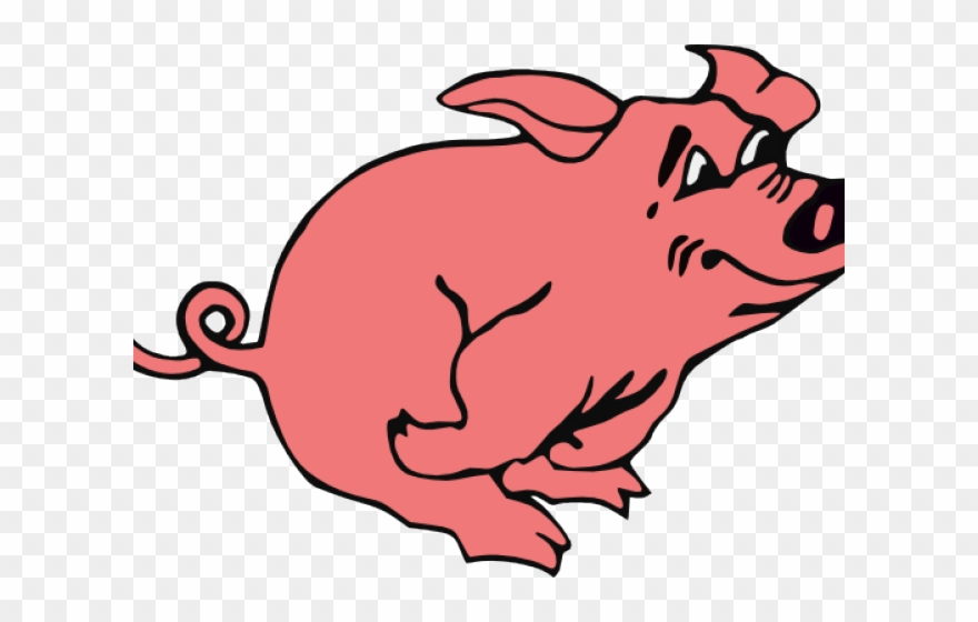 Pig racing clipart clipart freeuse library Pig Clipart Race - Snowball From Animal Farm Clip Art - Png ... clipart freeuse library