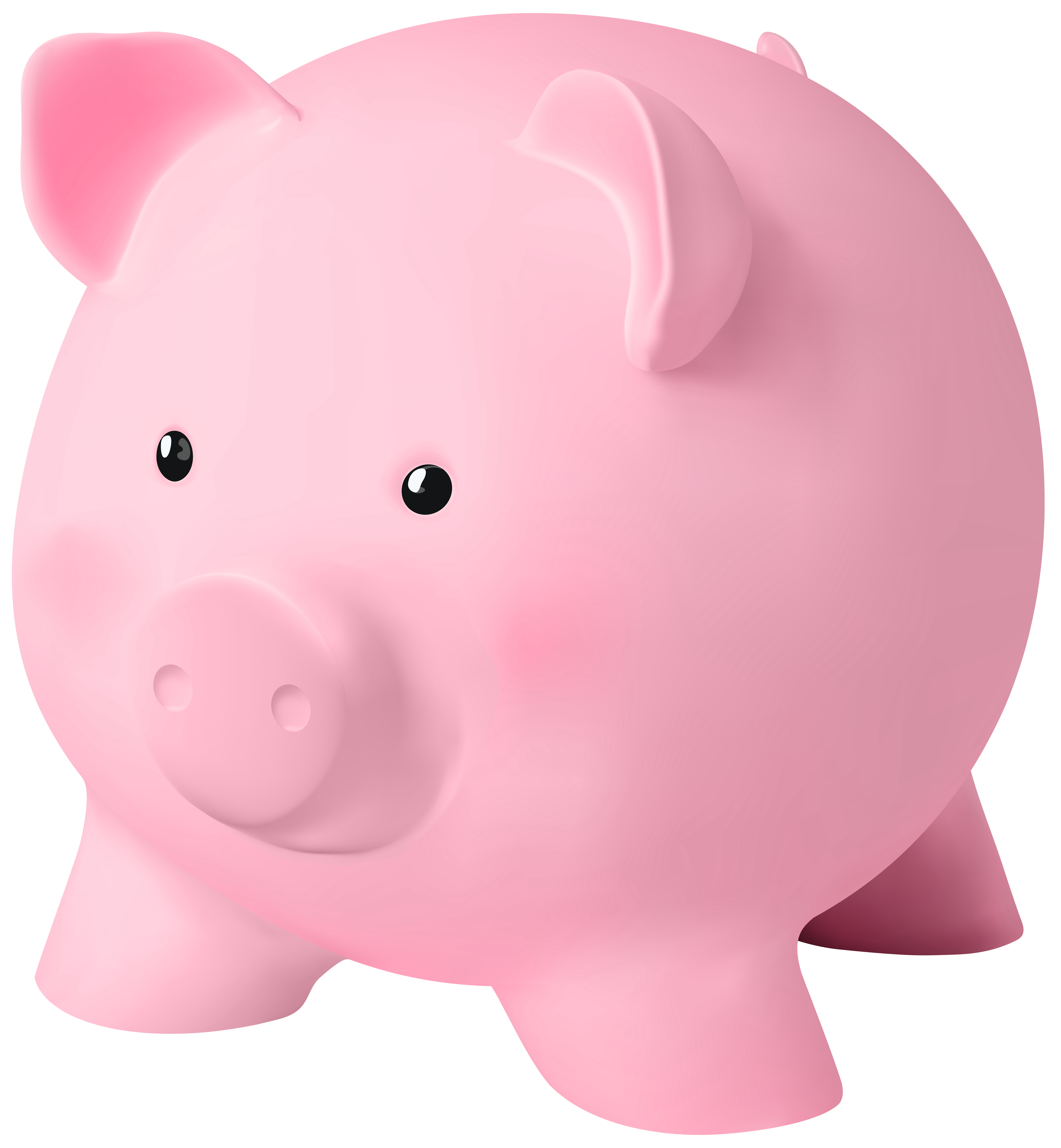 Piggy bank clipart images clip art royalty free stock Piggy bank Icon - Piggy Bank PNG Clip Art Image 7390*8000 transprent ... clip art royalty free stock