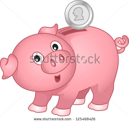 Piggy bank clipart free clipart free library Piggy bank clip art free vector download (212,888 Free vector) for ... clipart free library
