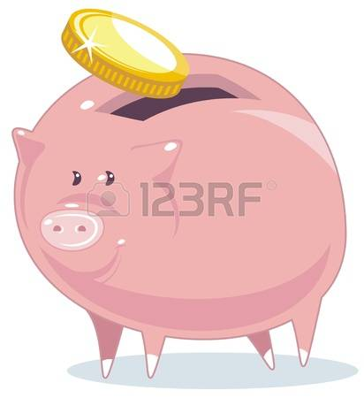 Piggy bank clipart kids saving svg stock 556 Child Savings Stock Illustrations, Cliparts And Royalty Free ... svg stock