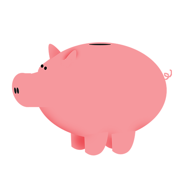 Broken piggy bank clipart father free clip freeuse library Free illustration: Piggybank, Pig, Bank, Piggy-Bank - Free Image ... clip freeuse library