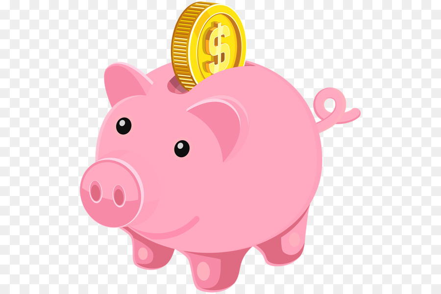 Piggy bank images clipart graphic library download Piggy Bank clipart - Bank, Coin, Money, transparent clip art graphic library download