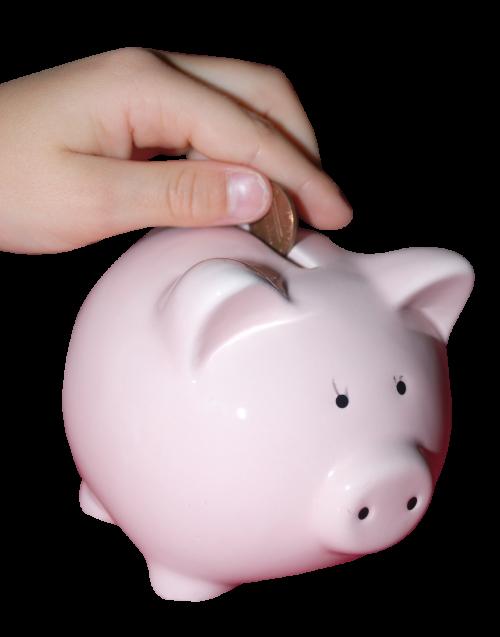 Piggy bank saving money clipart banner freeuse download Piggy Bank PNG Transparent Image - PngPix banner freeuse download