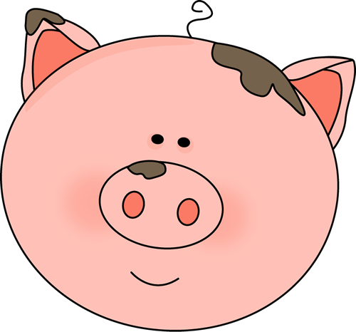 Pigs head on a fish clipart free royalty free download Free Pig Head Cliparts, Download Free Clip Art, Free Clip ... royalty free download