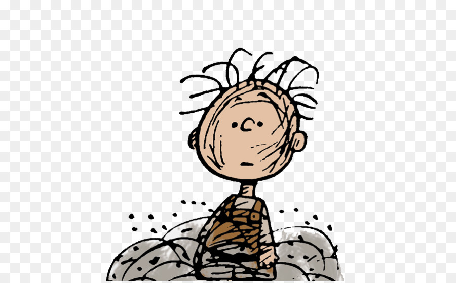 Pigpen from peanuts clipart image royalty free Snoopy And Woodstock clipart - Face, Head, Cartoon ... image royalty free