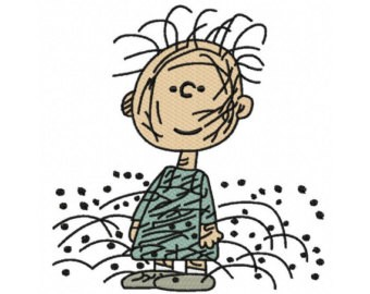 Pigpen from peanuts clipart transparent stock Grateful For the Dead - Gina Arnold - Medium transparent stock