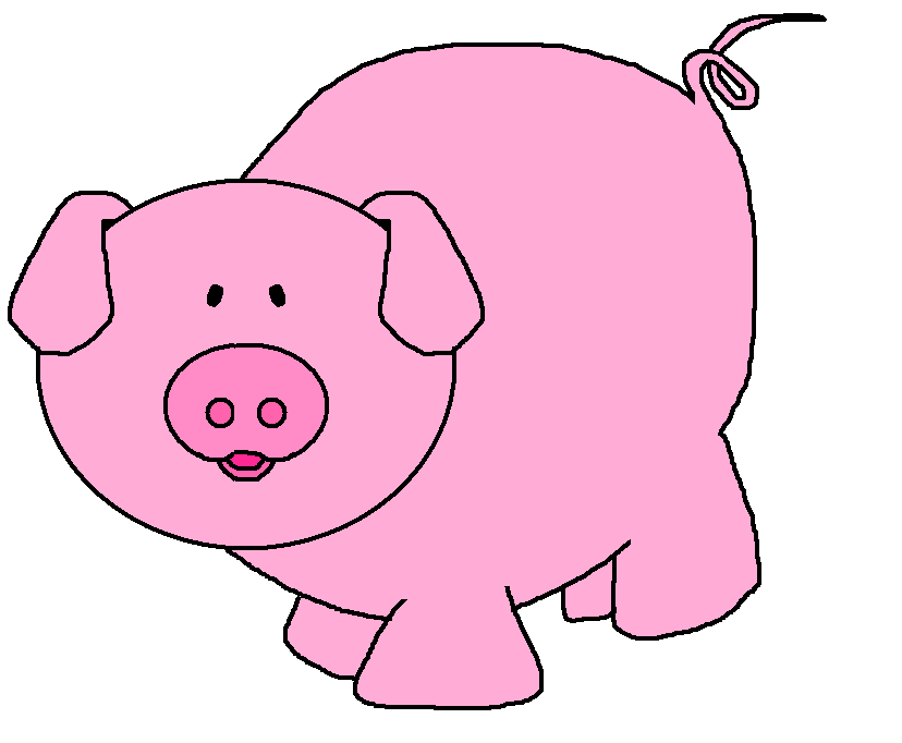 Pigs clipart images picture transparent stock Free Pig Cliparts, Download Free Clip Art, Free Clip Art on ... picture transparent stock