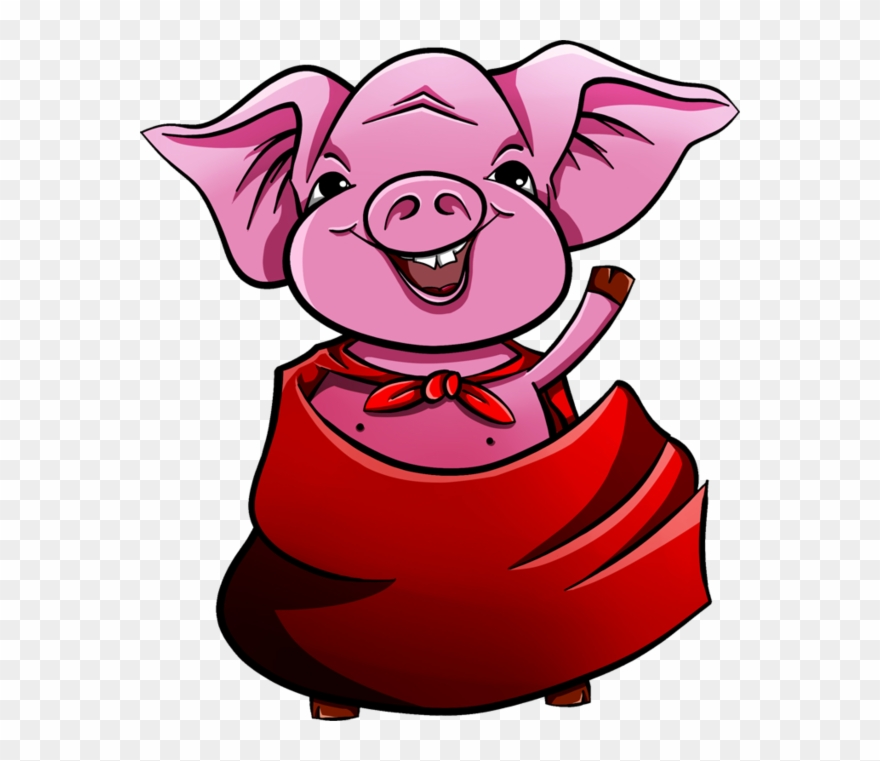 Pigs in a blanket clipart clip library library In Blankets Liquipedia Heroes Of The Storm - Cartoon Pig In ... clip library library