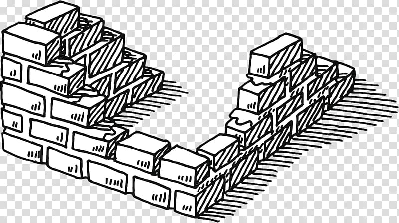 Pile of bricks in the backyard clipart jpg library library Concrete masonry unit Brick Wall Cement, brick transparent ... jpg library library