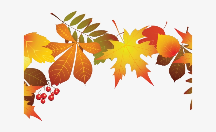 Pile of green leaves clipart without background svg transparent download Autumn Leaves Clipart Pile Fall Leaves - Transparent ... svg transparent download