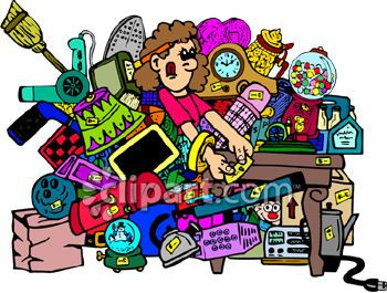 Pile of junk clipart image free download Pile of junk clipart » Clipart Portal image free download