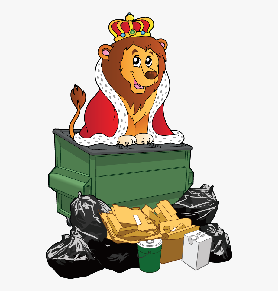 Pile of junk clipart graphic black and white Trash Clipart Pile Junk - King Of Trash #455270 - Free ... graphic black and white