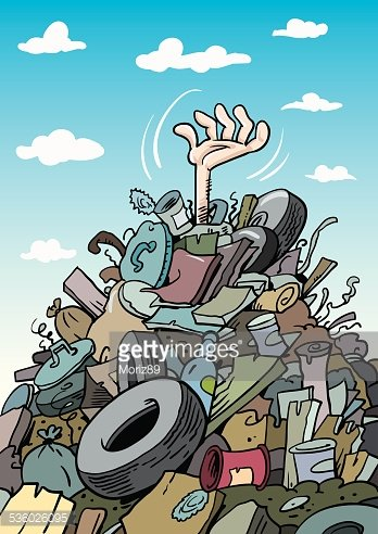 Pile of junk clipart image free download Junk Pile premium clipart - ClipartLogo.com image free download