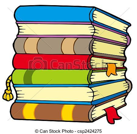 Piles of books clipart transparent library Piles of books clipart 2 » Clipart Portal transparent library