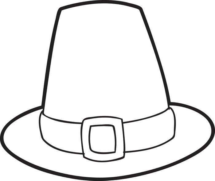 Pilgrim bonnet clipart clip art freeuse library Pilgrim bonnet clipart 6 » Clipart Portal clip art freeuse library