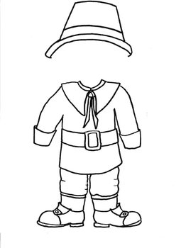 Pilgrim clothing clipart image free library Free Pilgrim Clothes Cliparts, Download Free Clip Art, Free ... image free library