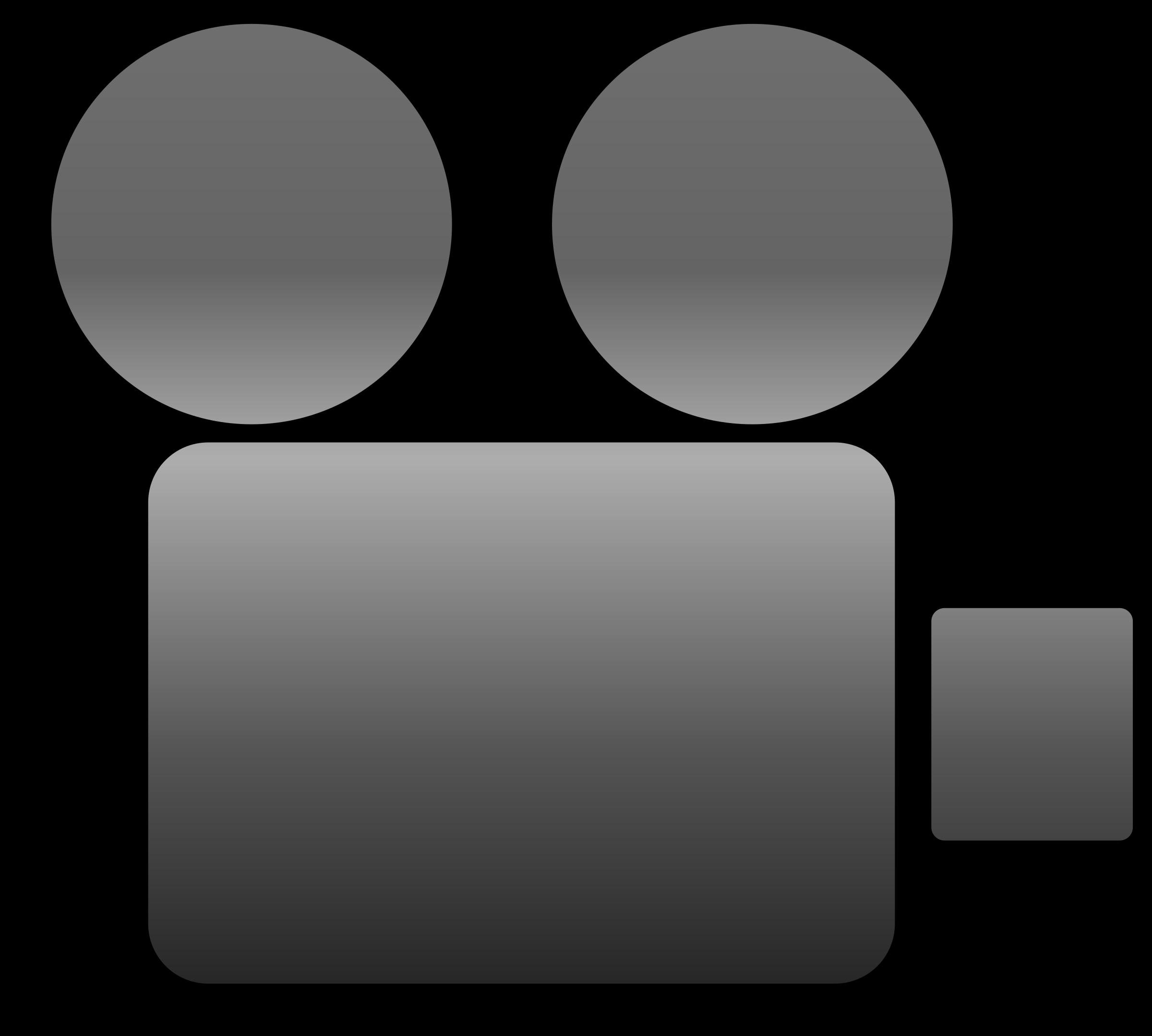 Pilgrim house clipart clip transparent library Clipart Video Camera #15785 clip transparent library