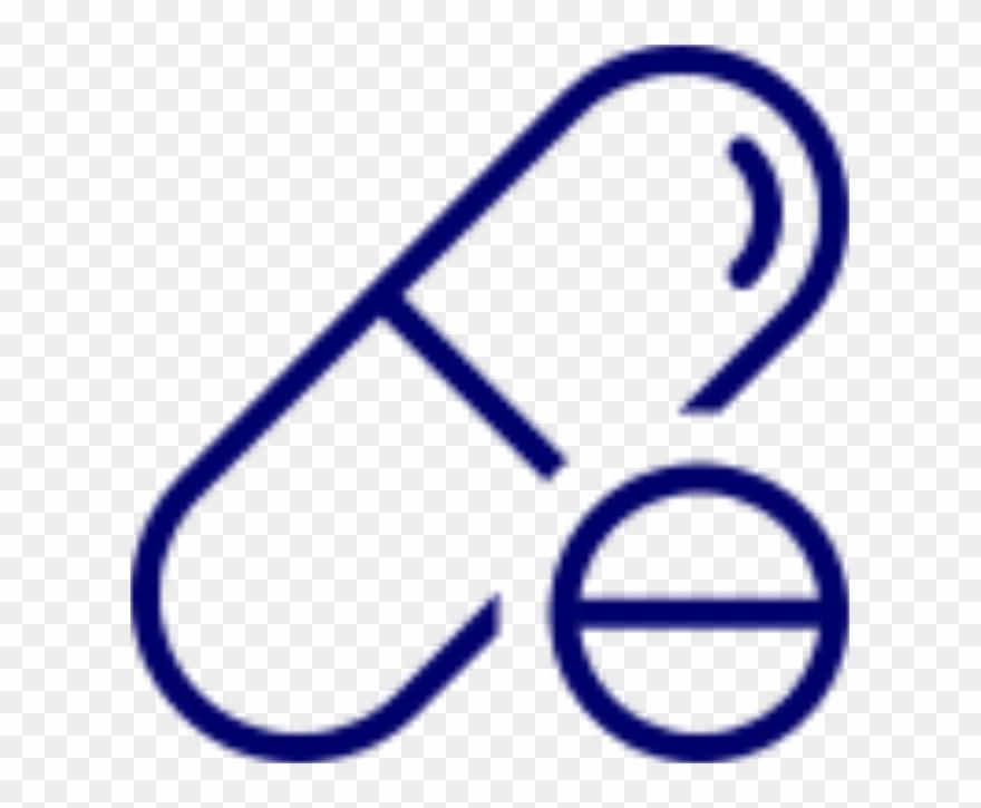 Pill icon clipart clip library stock Signia - Pill Icon - 19101 Clipart (#1827854) - PinClipart clip library stock