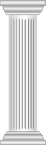 Pillar images clipart image library library Free Pillar Cliparts, Download Free Clip Art, Free Clip Art ... image library library