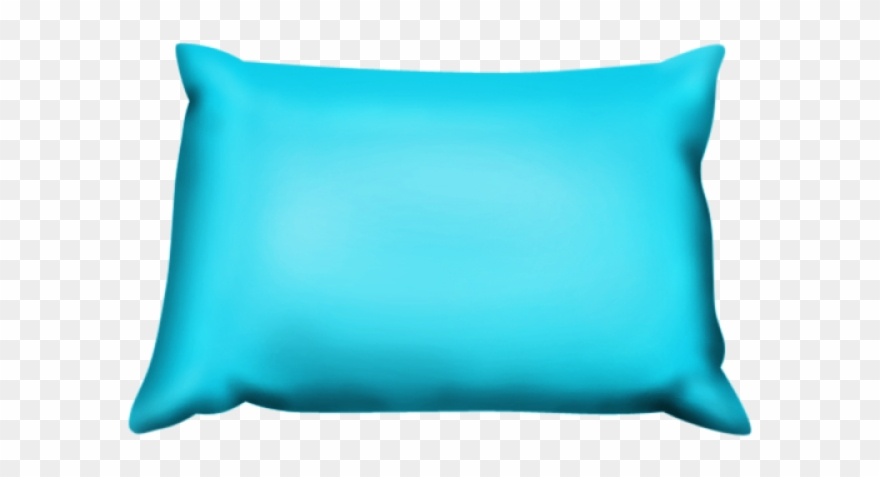 Pillw clipart clipart stock Cushion Clipart Blue Pillow - Pillow With Transparent ... clipart stock